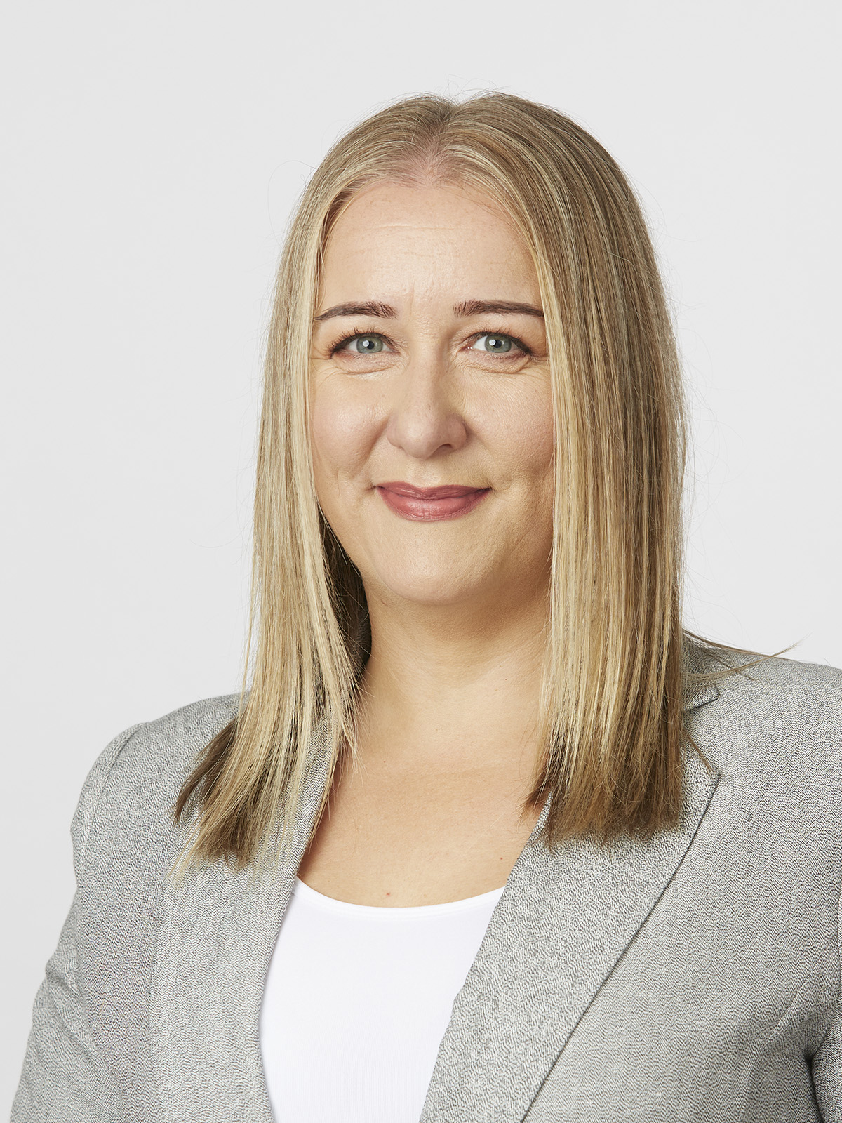 Kathryn Waugh Acting Chief Financial Officer Oceania Healthcare